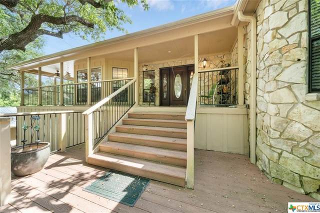 1611 Royal, Salado, TX 76571 (MLS #402747) :: Brautigan Realty