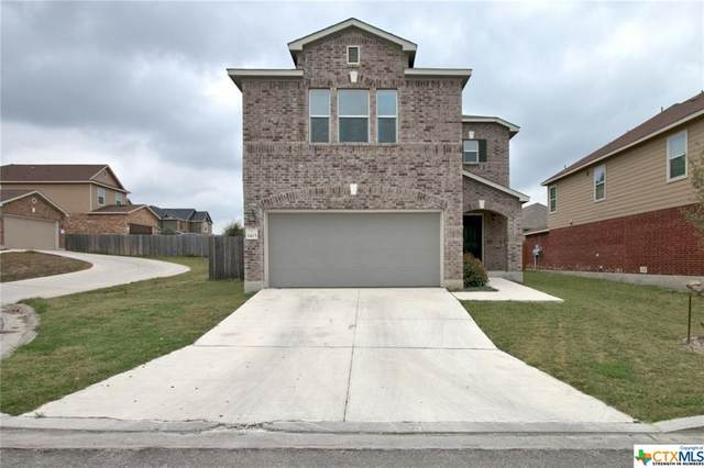 1415 Hummingbird, San Antonio, TX 78245 (MLS #402749) :: Carter Fine Homes - Keller Williams Heritage