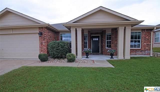 412 Rain Cloud Trail, Harker Heights, TX 76548 (MLS #402763) :: Berkshire Hathaway HomeServices Don Johnson, REALTORS®