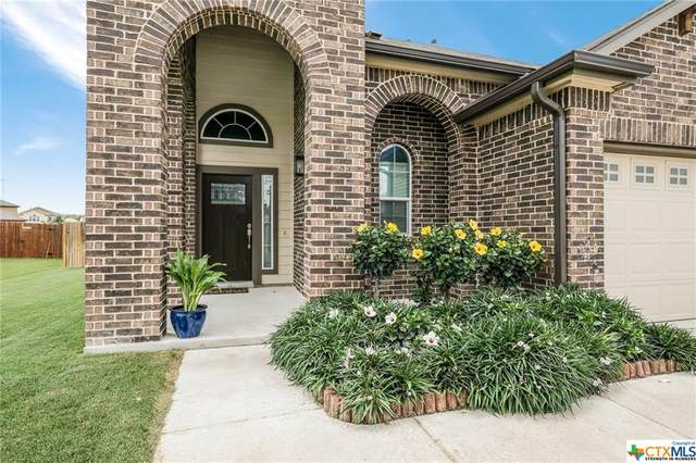 333 Creekview Way, New Braunfels, TX 78130 (MLS #402780) :: Brautigan Realty