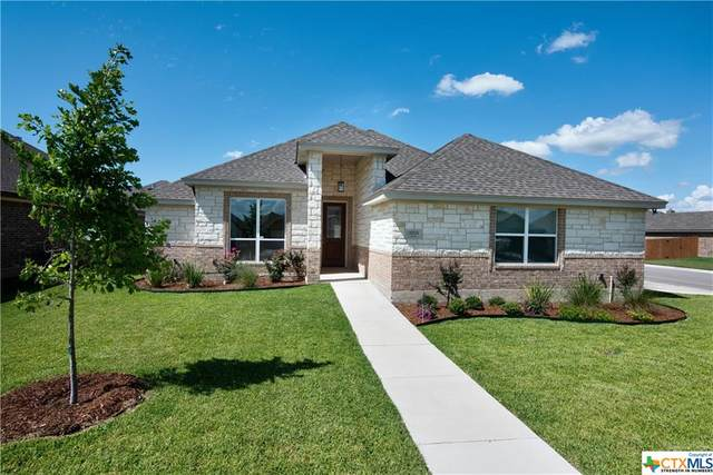 2515 Paisley Drive, Temple, TX 76502 (#402785) :: First Texas Brokerage Company