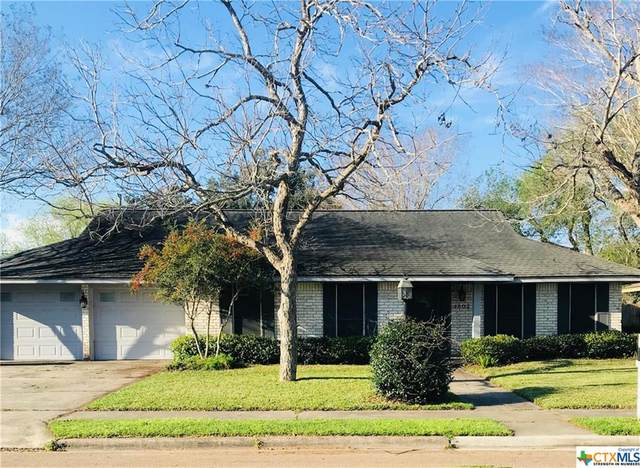 1802 Plantation Road, Victoria, TX 77904 (MLS #402807) :: Kopecky Group at RE/MAX Land & Homes