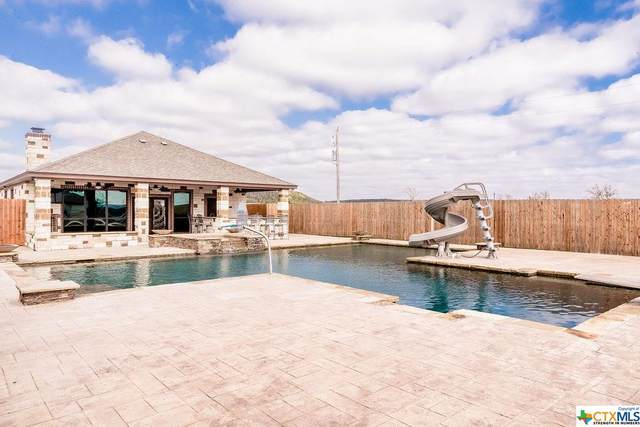 1201 Fm 107, Gatesville, TX 76528 (MLS #402813) :: Kopecky Group at RE/MAX Land & Homes