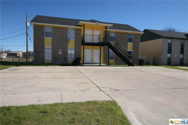 1712 Benttree Drive, Killeen, TX 76543 (MLS #402816) :: The i35 Group