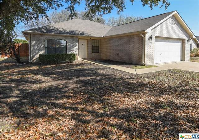 1501 Waterford Drive, Killeen, TX 76542 (MLS #402822) :: The i35 Group