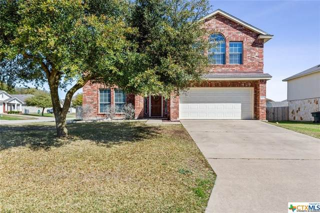 9820 Cow Page Court, Temple, TX 76502 (MLS #402833) :: HergGroup San Antonio Team