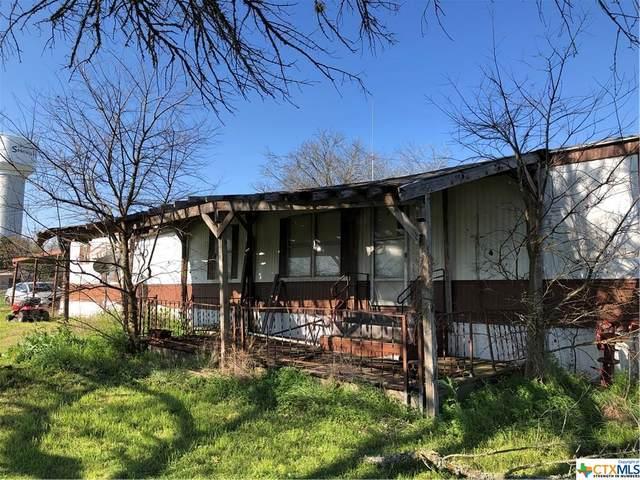 500 Westgate Street, Seguin, TX 78155 (MLS #402844) :: HergGroup San Antonio