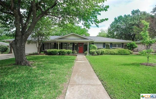 3102 Magnolia Boulevard, Temple, TX 76502 (#402862) :: First Texas Brokerage Company