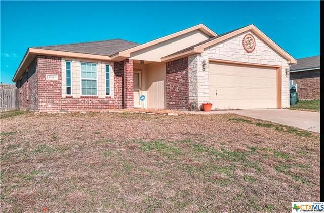 1314 Dixon Circle, Copperas Cove, TX 76522 (MLS #402866) :: Isbell Realtors