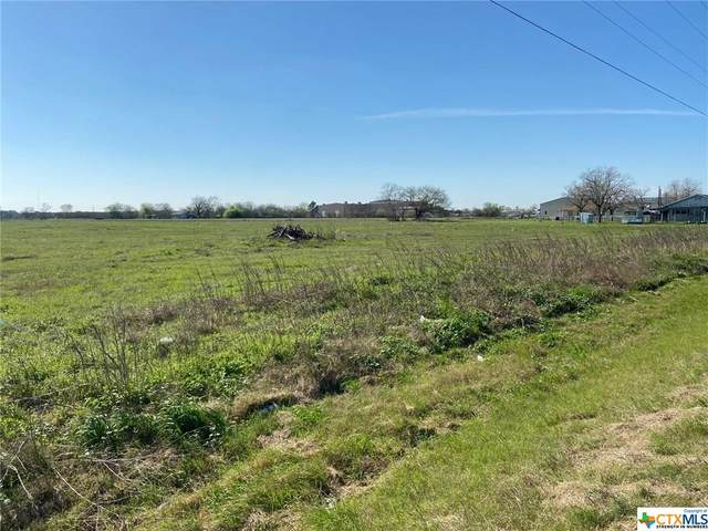 9569 U S Hwy 87 N Highway, Victoria, TX 77904 (MLS #402880) :: Kopecky Group at RE/MAX Land & Homes