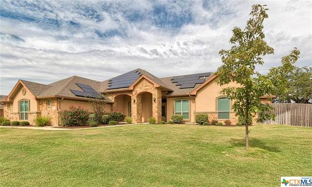 2096 Reese Creek Road, Killeen, TX 76549 (MLS #402882) :: The i35 Group