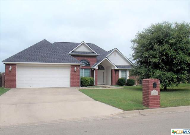 1008 Woodhollow Drive, Temple, TX 76502 (#402885) :: First Texas Brokerage Company