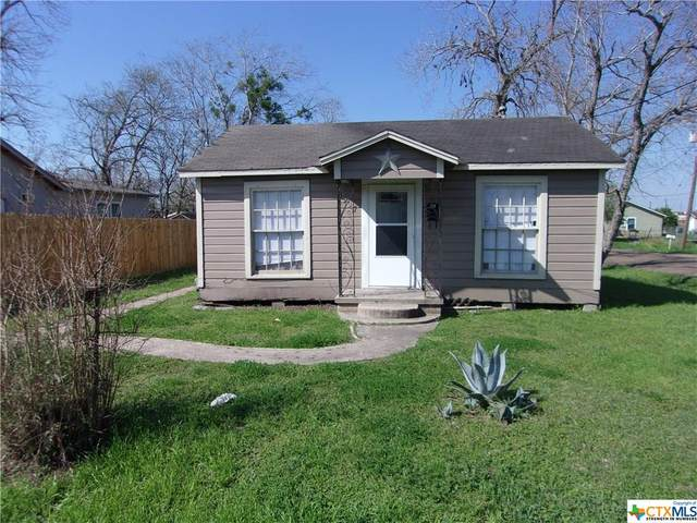 2507 N Jecker Street, Victoria, TX 77901 (MLS #402895) :: The Zaplac Group