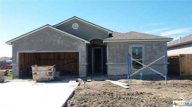 112 Alydar Drive, Victoria, TX 77901 (MLS #402911) :: RE/MAX Land & Homes