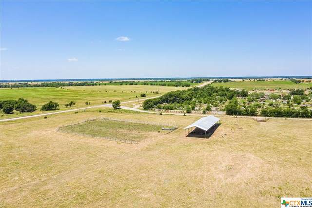 TBD Cr 238 B, Gatesville, TX 76528 (MLS #402912) :: The Myles Group