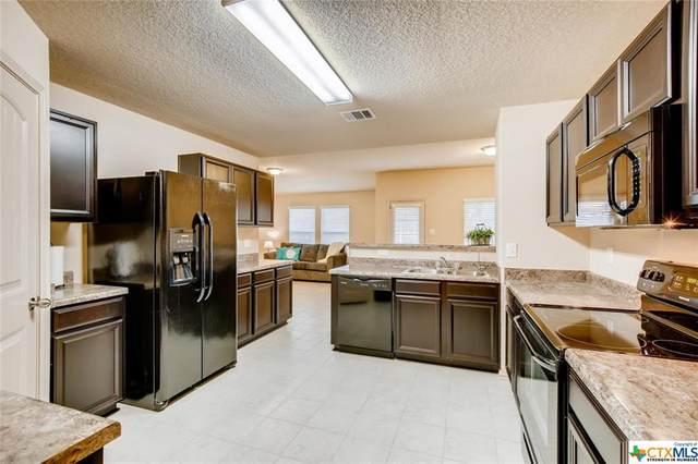 1516 Gateshead Drive, Seguin, TX 78155 (MLS #402914) :: HergGroup San Antonio