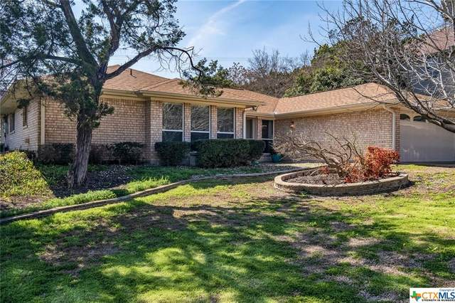 1500 Cedar Oaks Lane, Harker Heights, TX 76548 (#402918) :: 12 Points Group