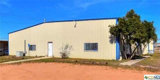 632 Fm 2093, Fredericksburg, TX 78624 (MLS #402938) :: Vista Real Estate