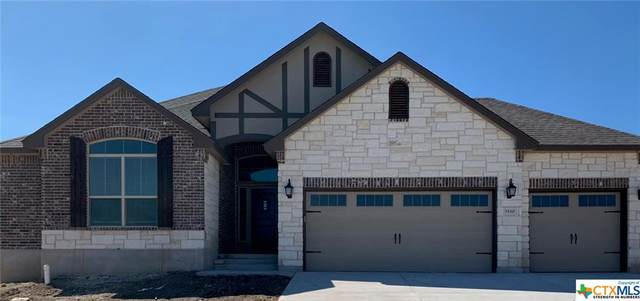 5510 Imogen Drive, Belton, TX 76513 (MLS #402943) :: The Real Estate Home Team