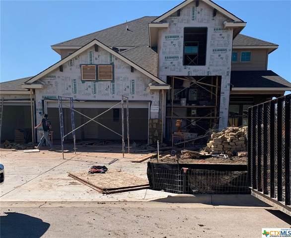 5602 Fenton Lane, Belton, TX 76513 (MLS #402947) :: The Real Estate Home Team