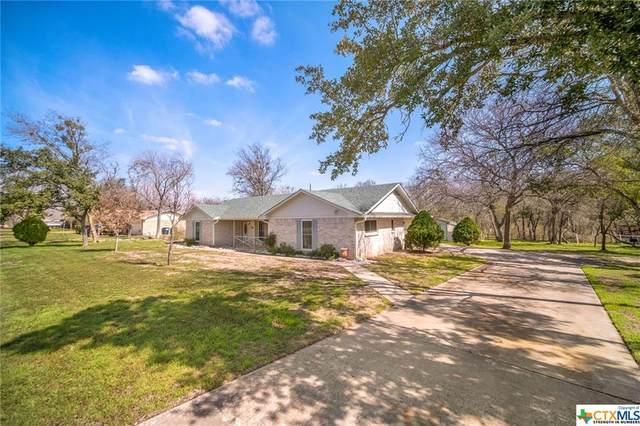 1501 Guess Drive, Salado, TX 76571 (MLS #402951) :: Berkshire Hathaway HomeServices Don Johnson, REALTORS®