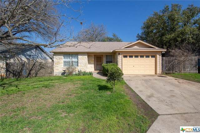 16 Wildwood Circle, Wimberley, TX 78676 (MLS #402954) :: Vista Real Estate