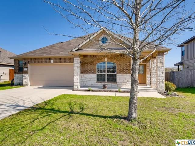 5907 Heron Drive, Buda, TX 78610 (MLS #402960) :: Vista Real Estate