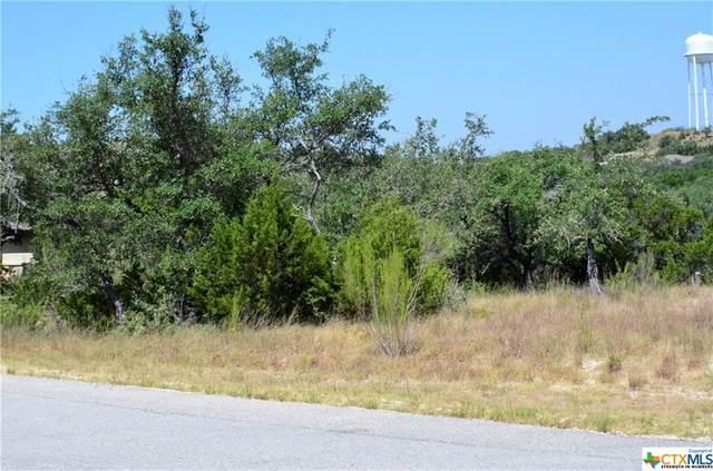 1467 Redcloud Peak, Canyon Lake, TX 78133 (MLS #402961) :: Kopecky Group at RE/MAX Land & Homes