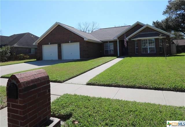 303 Westchester Drive, Victoria, TX 77904 (MLS #402966) :: RE/MAX Land & Homes