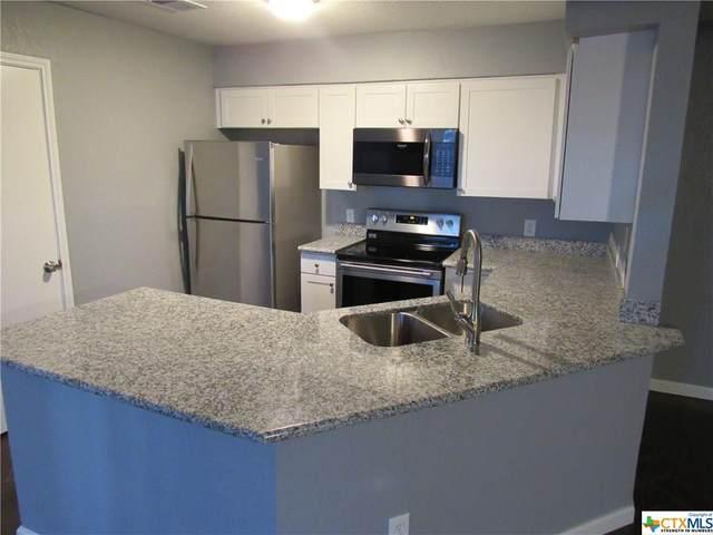 1202 Thorpe Lane #405, San Marcos, TX 78666 (MLS #402967) :: Vista Real Estate