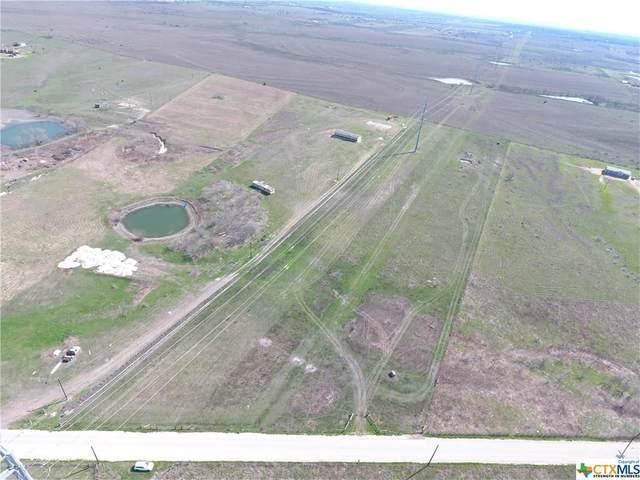 1730 S Turnersville Road, Kyle, TX 78640 (MLS #402982) :: Vista Real Estate