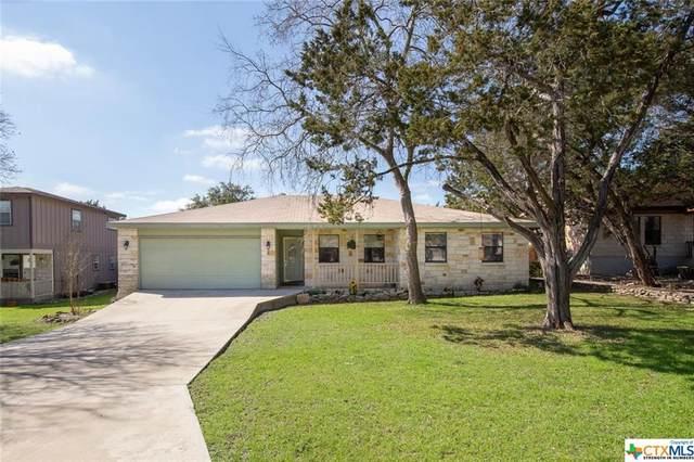 8 Woodlark Way, Wimberley, TX 78676 (MLS #402985) :: Vista Real Estate