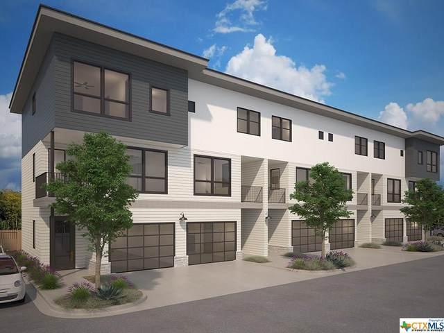 653 Stadtbach Street #101, Canyon Lake, TX 78130 (MLS #402986) :: The i35 Group