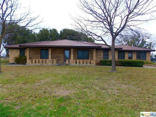 205 Cricket Lane, Temple, TX 76501 (MLS #402988) :: The Real Estate Home Team