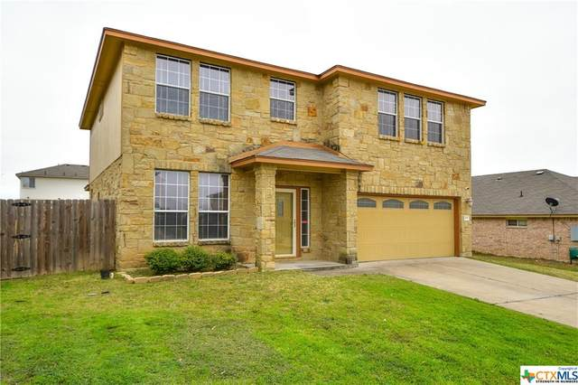 2108 Vernice Drive, Copperas Cove, TX 76522 (MLS #403000) :: The i35 Group