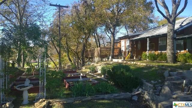 200 N Pearl Street, Belton, TX 76513 (MLS #403003) :: The Myles Group