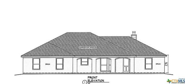 7 Deb Lynn Avenue, Lampasas, TX 76550 (#403008) :: All City Real Estate