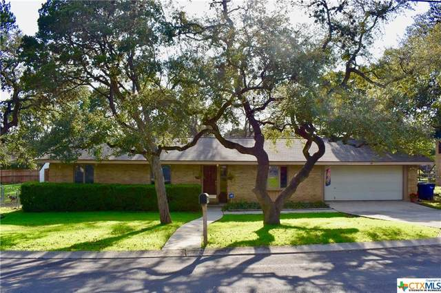 947 Timber Drive, New Braunfels, TX 78130 (MLS #403011) :: The i35 Group