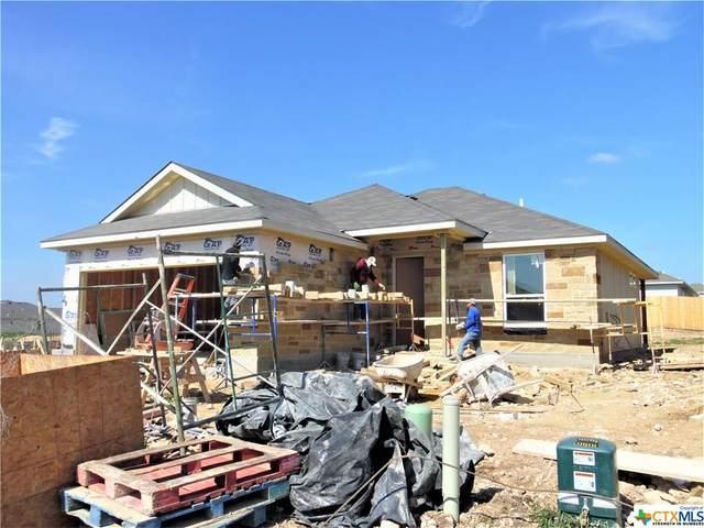7620 Mcculloch, Temple, TX 76502 (MLS #403014) :: Vista Real Estate