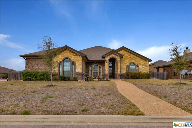 1115 Pima Trail, Harker Heights, TX 76548 (#403016) :: 12 Points Group