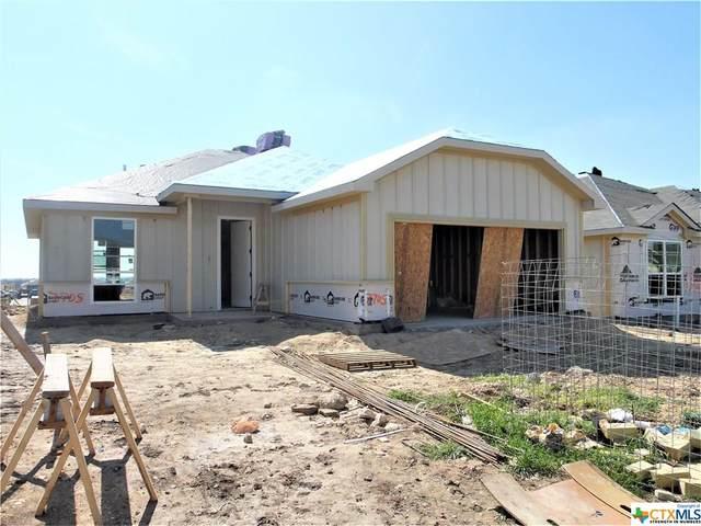 7705 Purvis, Temple, TX 76502 (MLS #403023) :: Vista Real Estate