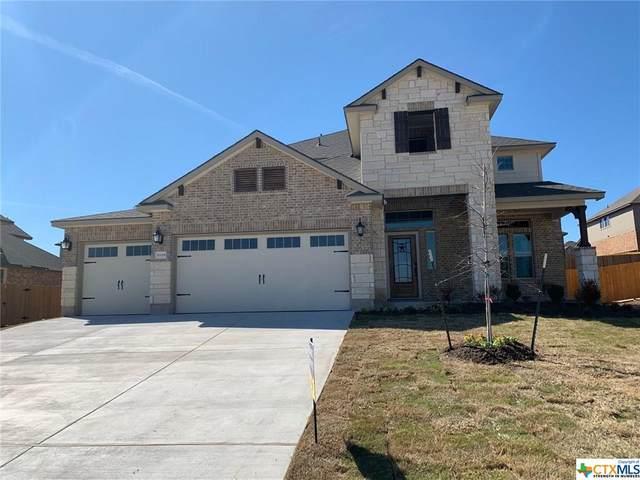 5518 Imogen Drive, Belton, TX 76513 (MLS #403024) :: The i35 Group