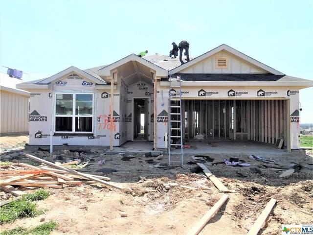 7709 Purvis, Temple, TX 76502 (MLS #403025) :: Vista Real Estate