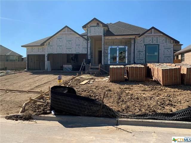 5606 Imogen Drive, Belton, TX 76513 (MLS #403037) :: The i35 Group