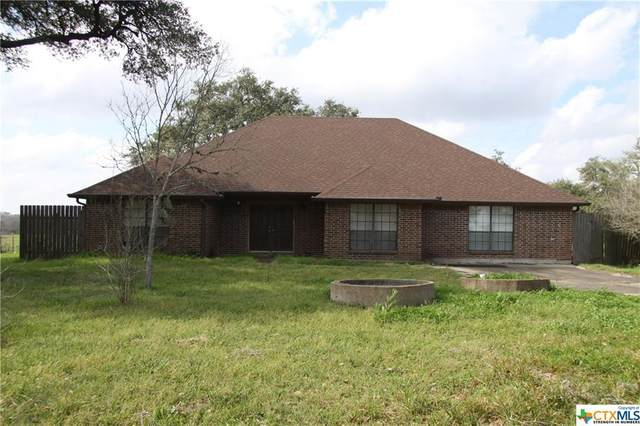10782 County Road 284, Edna, TX 77957 (MLS #403049) :: The Zaplac Group