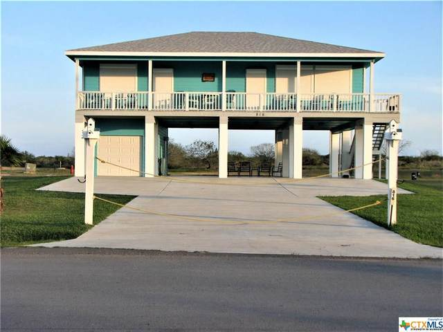 816 Laguna Drive, Port Mansfield, TX 78598 (MLS #403059) :: The i35 Group