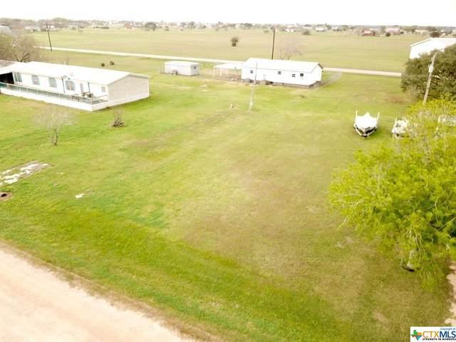 58 Swallow Drive, Palacios, TX 77465 (MLS #403060) :: Brautigan Realty