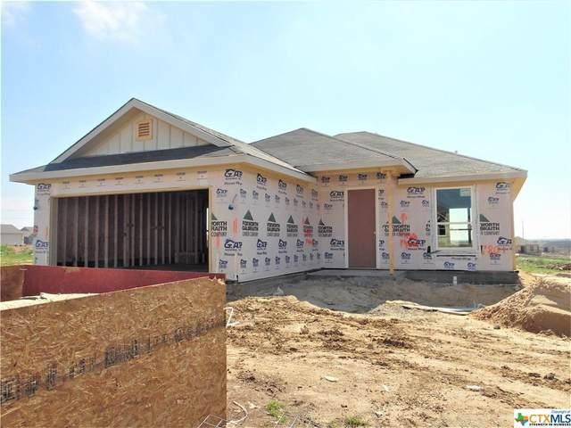 7801 Purvis, Temple, TX 76502 (MLS #403065) :: Vista Real Estate