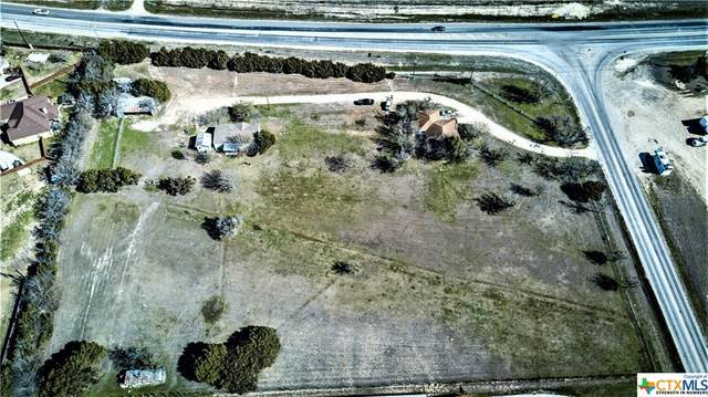 723 Fm Spur 439, Nolanville, TX 76559 (MLS #403082) :: The Real Estate Home Team