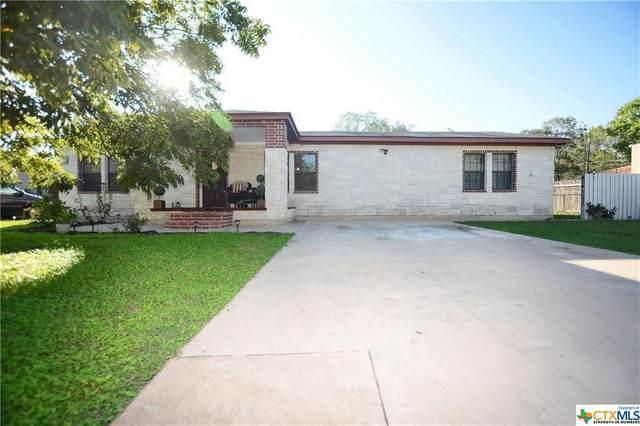 1605 Brooking Street, Belton, TX 76513 (MLS #403109) :: Brautigan Realty